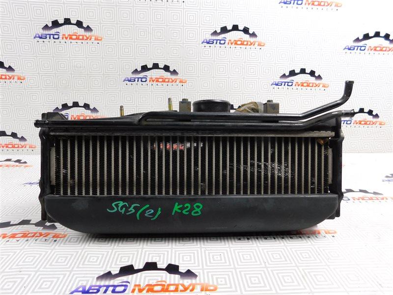 Интеркулер Subaru Forester SG5-064423 EJ205 2004