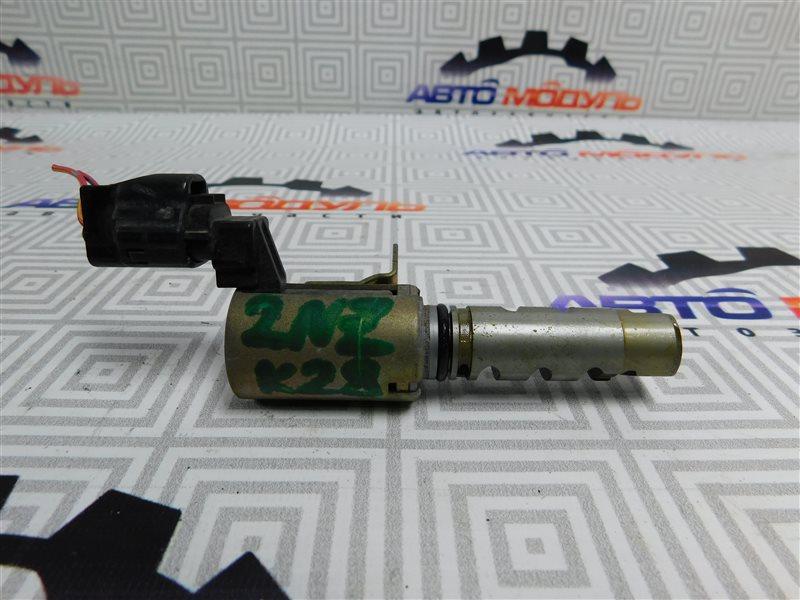 Клапан vvt-i Toyota Ist NCP60 1NZ