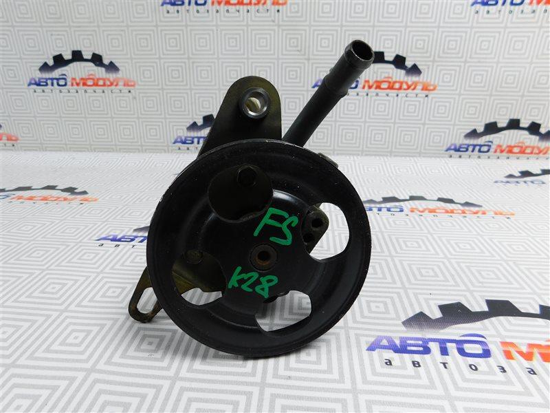 Гидроусилитель Mazda Mpv LWEW FP