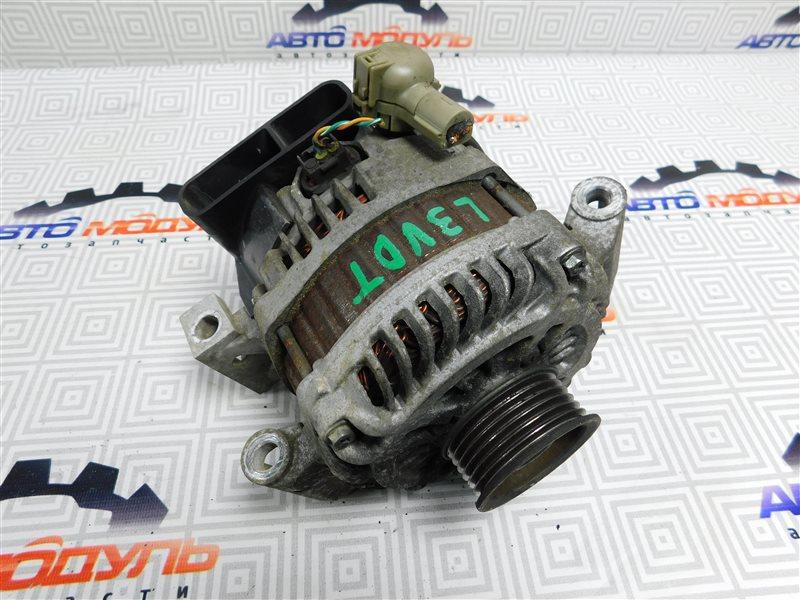 Генератор Mazda Mpv LY3P L3-VDT