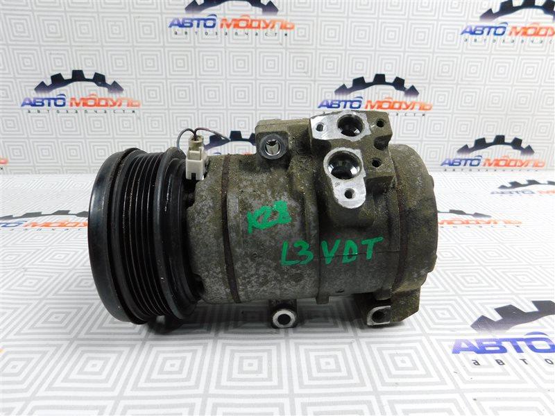 Компрессор кондиционера Mazda Mpv LY3P L3-VDT
