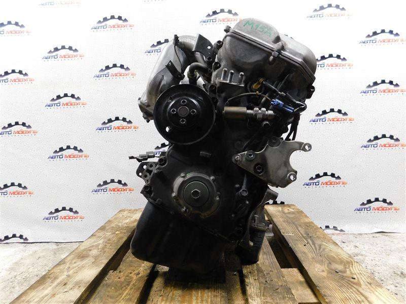 Двигатель Suzuki Aerio RA21S M15A
