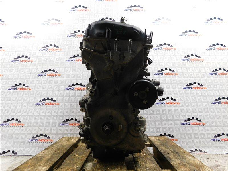 Двигатель Mazda Atenza GG3P L3