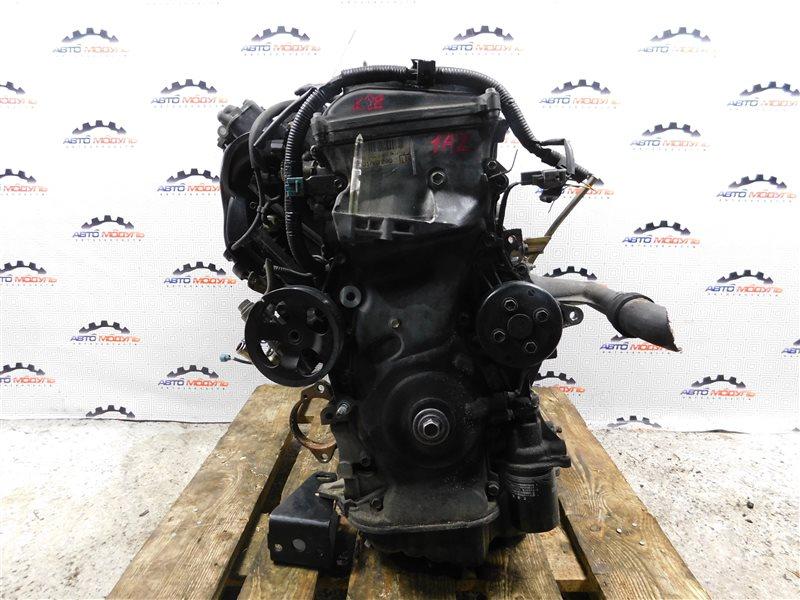 Двигатель Toyota Avensis AZT250-0011009 1AZ-FSE 2003