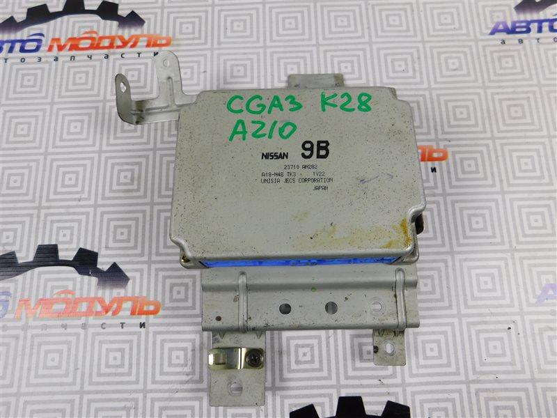 Компьютер двс Nissan Cube AZ10 CGA3
