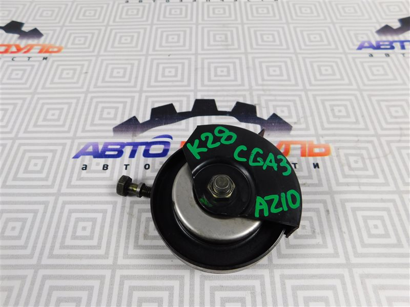 Ролик натяжной Nissan Cube AZ10 CGA3