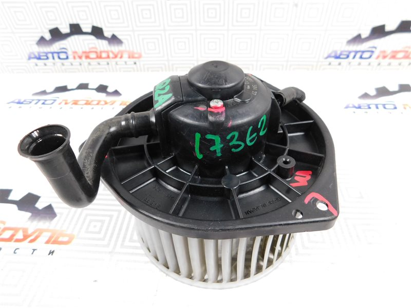 Мотор печки Mitsubishi Dingo CQ1A