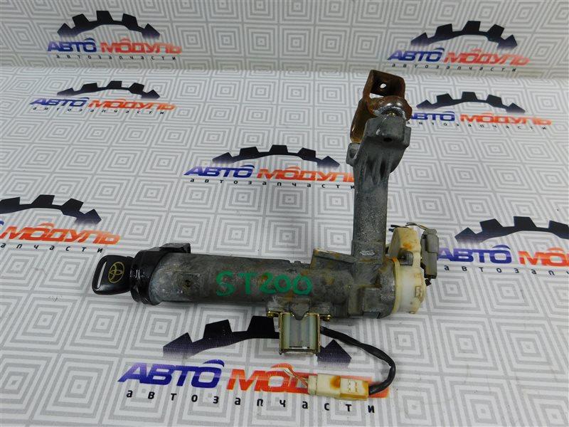 Замок зажигания Toyota Carina Ed ST200