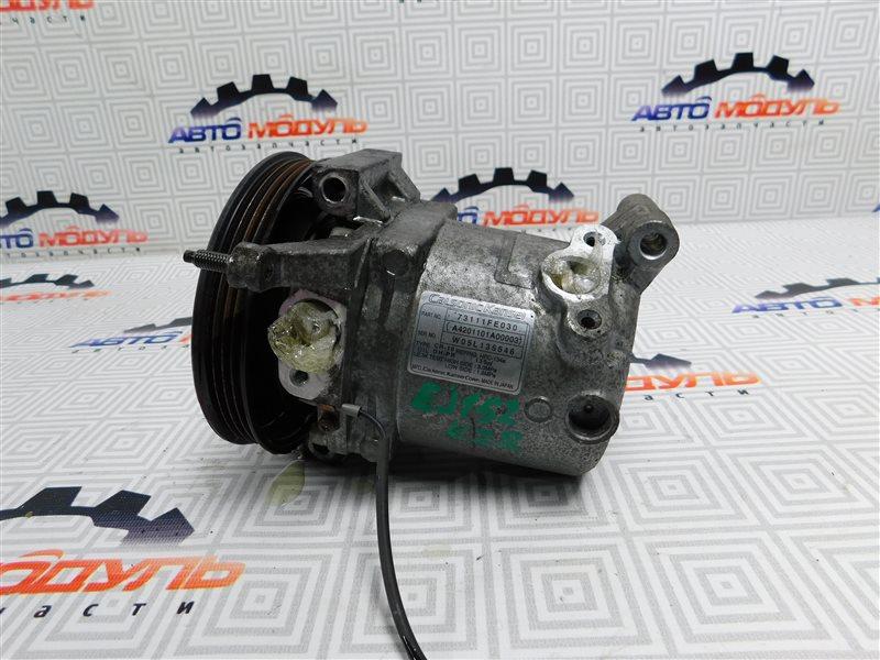 Компрессор кондиционера Subaru Impreza GG2 EJ152