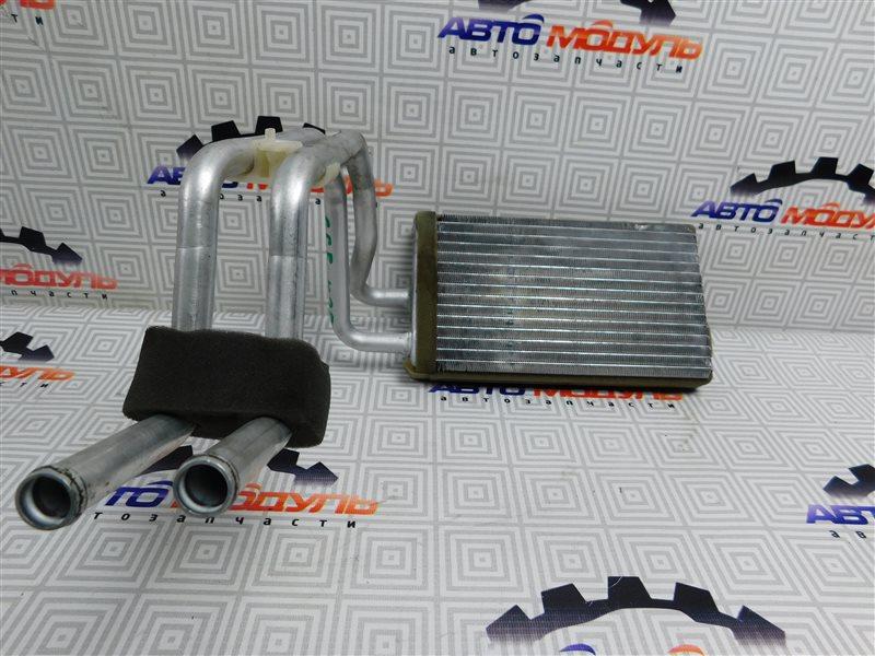 Радиатор печки Subaru Forester SG5-092424 EJ203 2005
