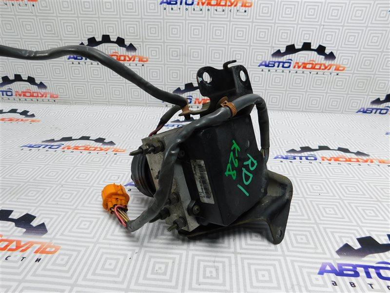 Блок abs Honda Cr-V RD1-1216022 B20B