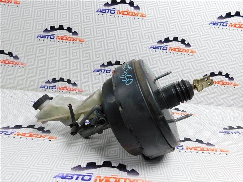 Главный тормозной цилиндр Toyota Avensis AZT250-0011009 1AZ-FSE 2003