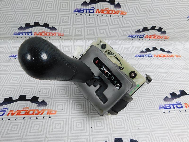Селектор акпп Subaru Forester SG5-064423 EJ205 2004