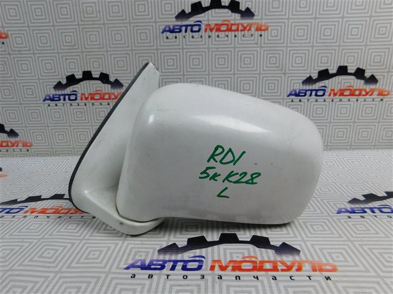 Зеркало Honda Cr-V RD1-1216022 B20B левое