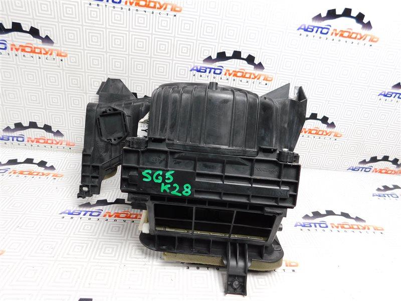 Корпус печки Subaru Forester SG5-092424 EJ203 2005