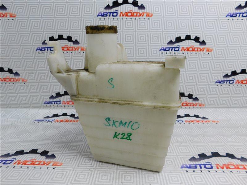 Влагоотделитель Toyota Ipsum SXM10-0072696 3S-FE 1997