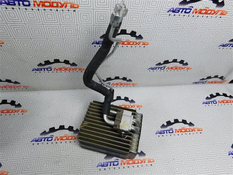 Испаритель кондиционера Toyota Ipsum SXM10-0072696 3S-FE 1997 задний