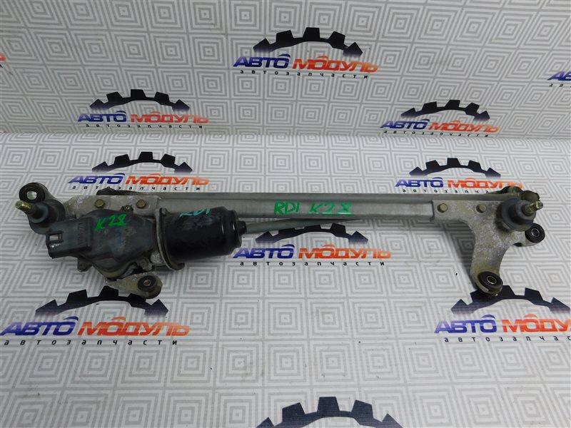 Мотор дворников Honda Cr-V RD1-1216022 B20B передний