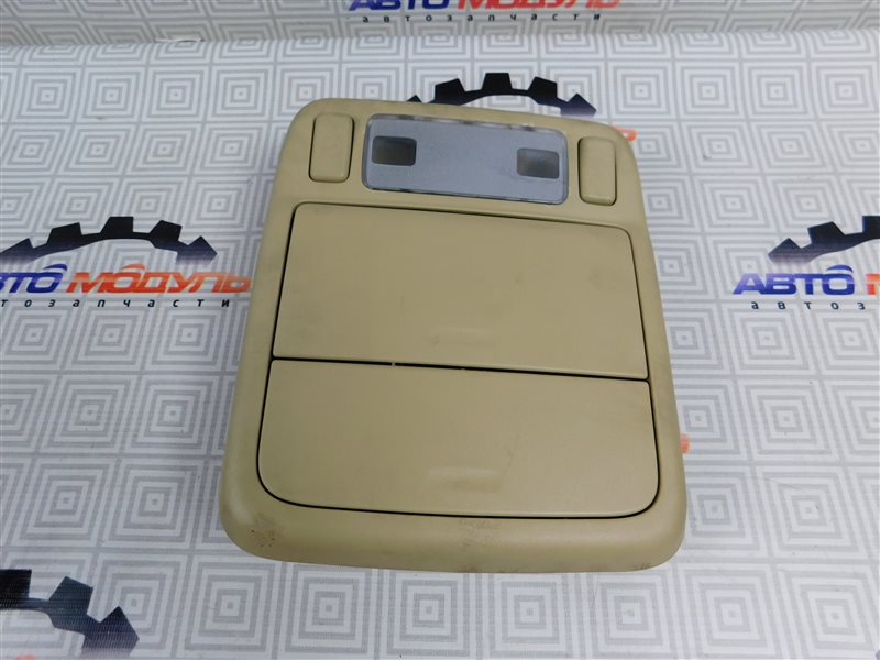 Плафон Subaru Forester SG5-092424 EJ203 2005 передний