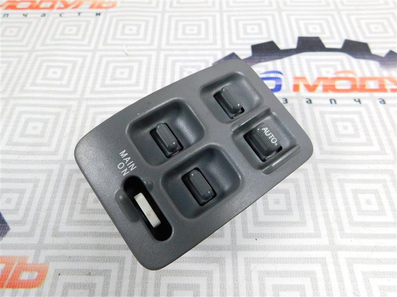 Блок упр. стеклоподьемниками Honda Cr-V RD1-1216022 B20B передний правый
