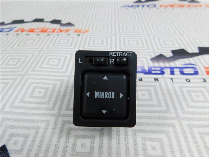 Блок управления зеркалами Toyota Ipsum SXM10-0072696 3S-FE 1997