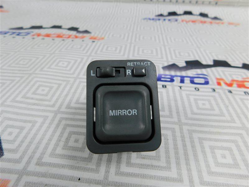 Блок управления зеркалами Honda Cr-V RD1-1216022 B20B