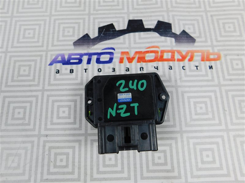 Реостат печки Toyota Premio AZT240