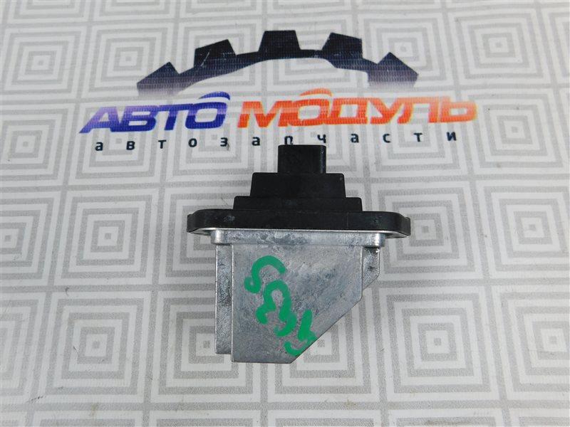 Реостат печки Mazda Atenza GG3S