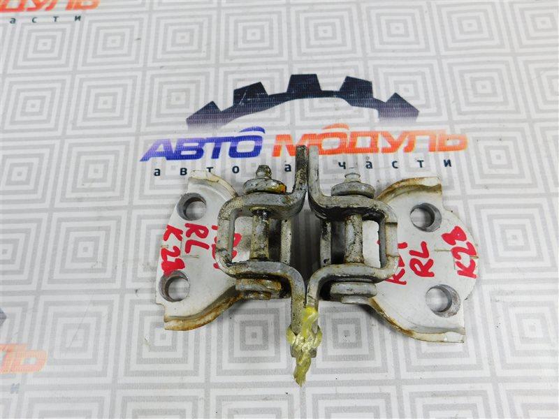 Петля дверная Honda Cr-V RD1-1216022 B20B задняя левая