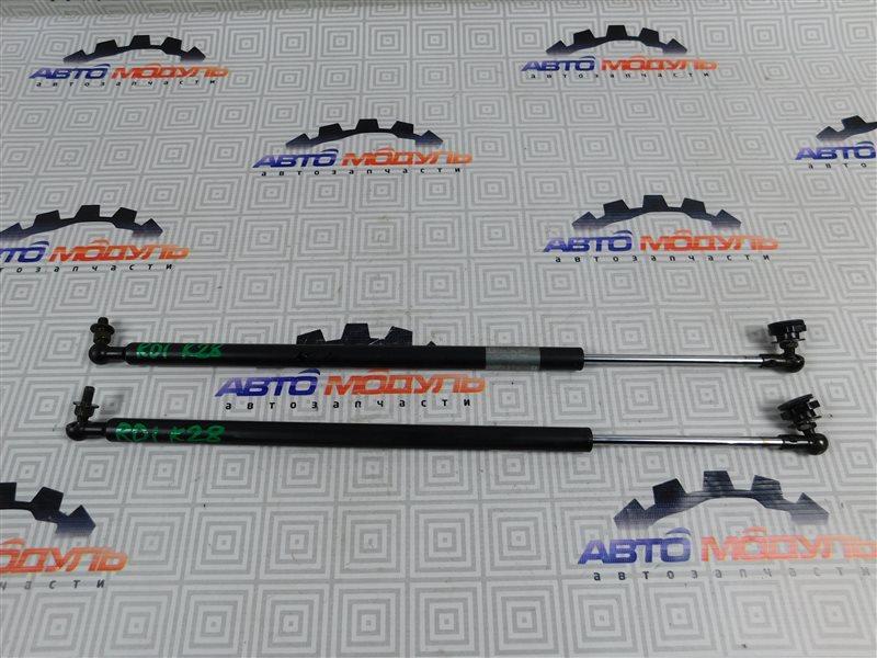 Амортизатор двери багажника Honda Cr-V RD1-1216022 B20B задний