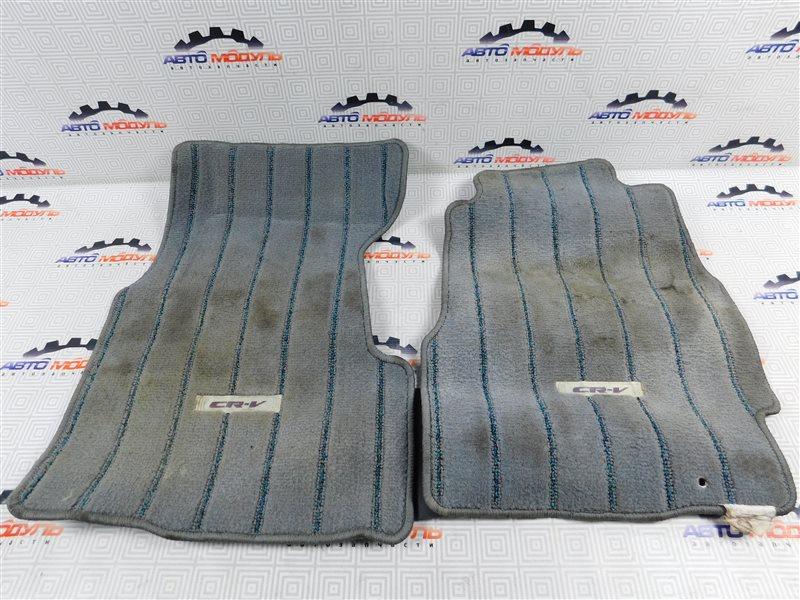 Коврики комплект Honda Cr-V RD1-1216022 B20B