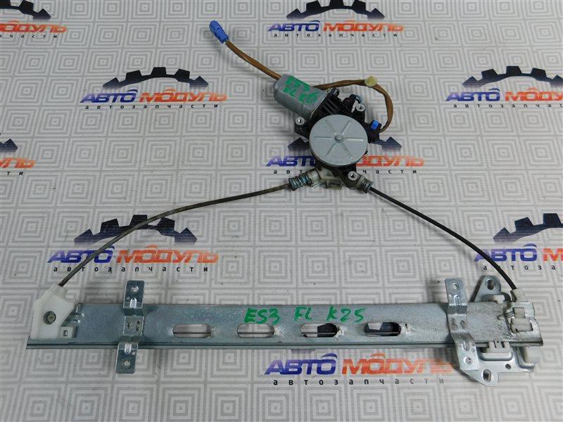 Стеклоподъемник Honda Civic Ferio ES3-1001451 D17A 2001 передний левый