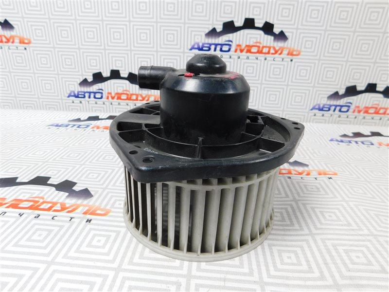 Мотор печки Nissan Pulsar B14