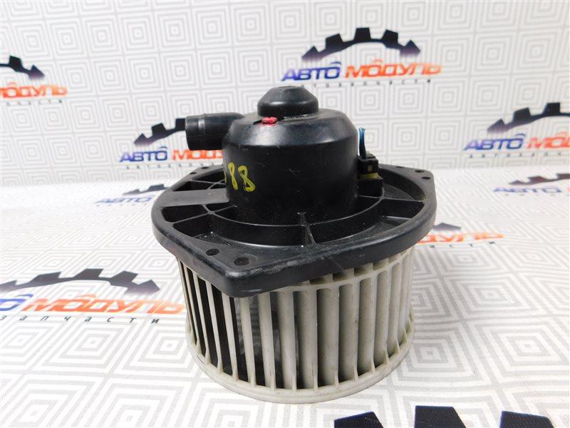Мотор печки Nissan Sunny B14