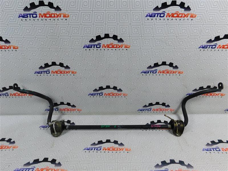 Стабилизатор Mazda Demio DY3W передний