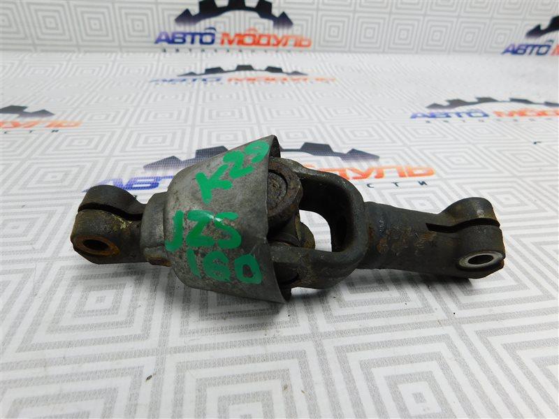 Карданчик рулевой Toyota Aristo JZS160