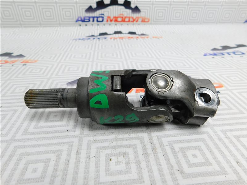Карданчик рулевой Mazda Demio DW3W