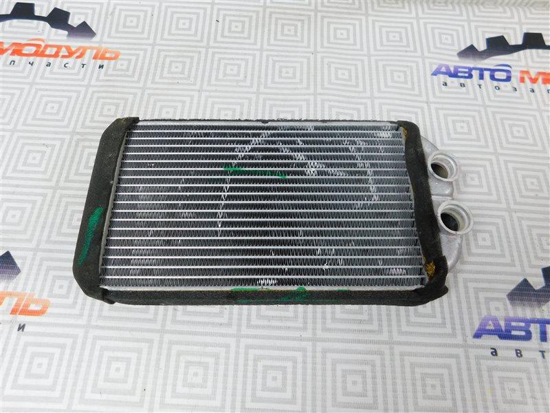 Радиатор печки Toyota Raum EXZ10