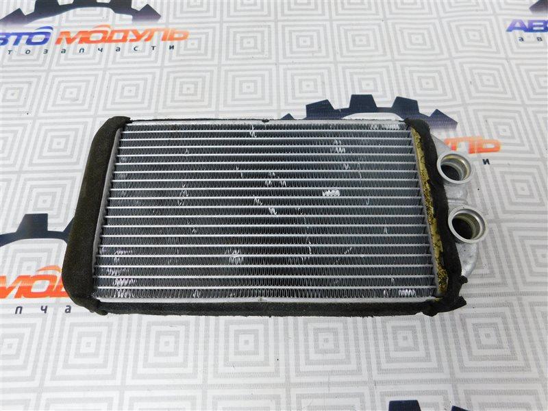 Радиатор печки Toyota Cynos EL52