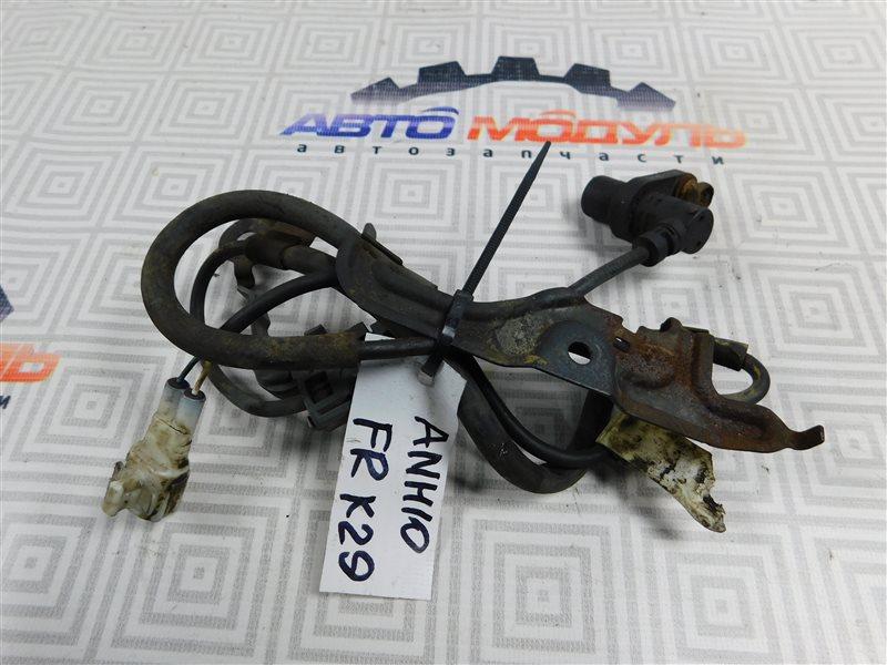 Датчик abs Toyota Alphard ANH10 передний правый