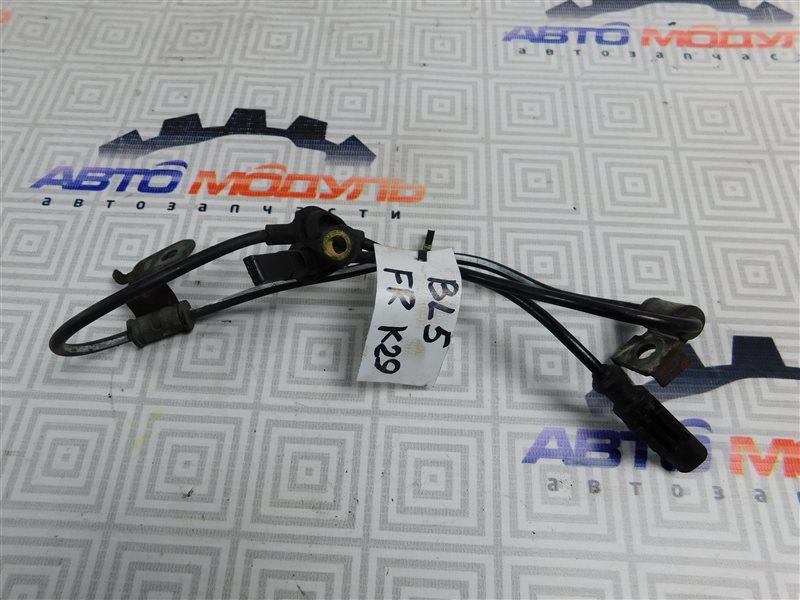 Датчик abs Subaru Legacy BP5 передний правый