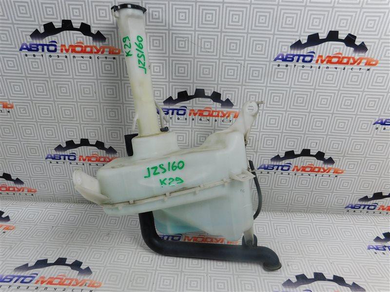 Бачок омывателя Toyota Aristo JZS160