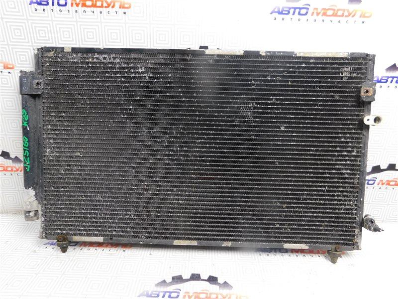 Радиатор кондиционера Toyota Aristo JZS160
