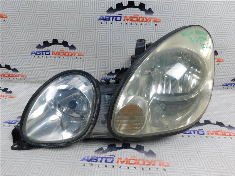 Фара Toyota Aristo JZS160 левая