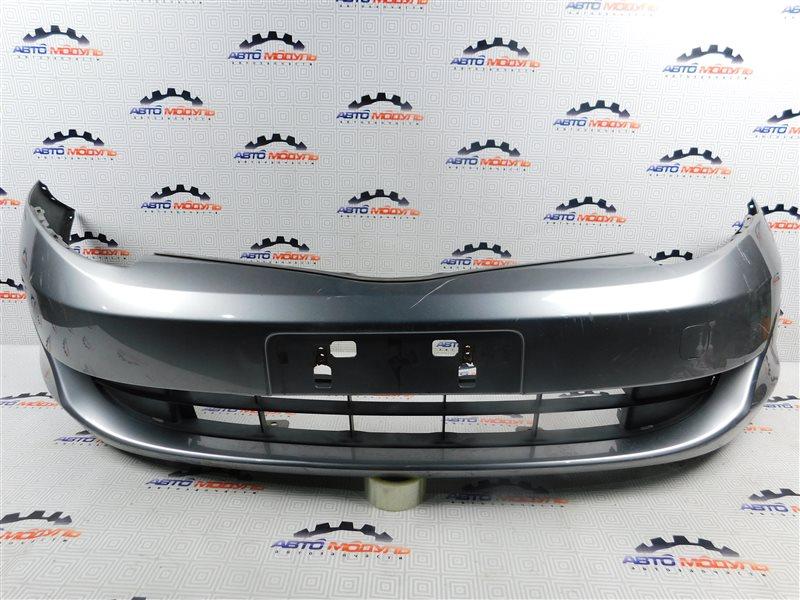 Бампер Honda Airwave GJ1 передний