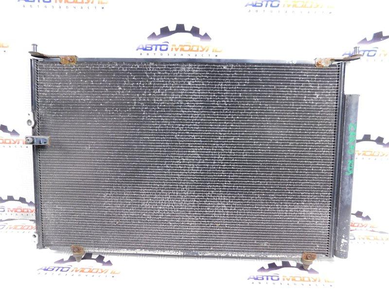 Радиатор кондиционера Toyota Voxy ZRR70 3ZR