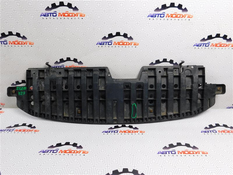 Защита бампера Toyota Wish ZGE20-0101625 2ZR-FAE 2011 передняя