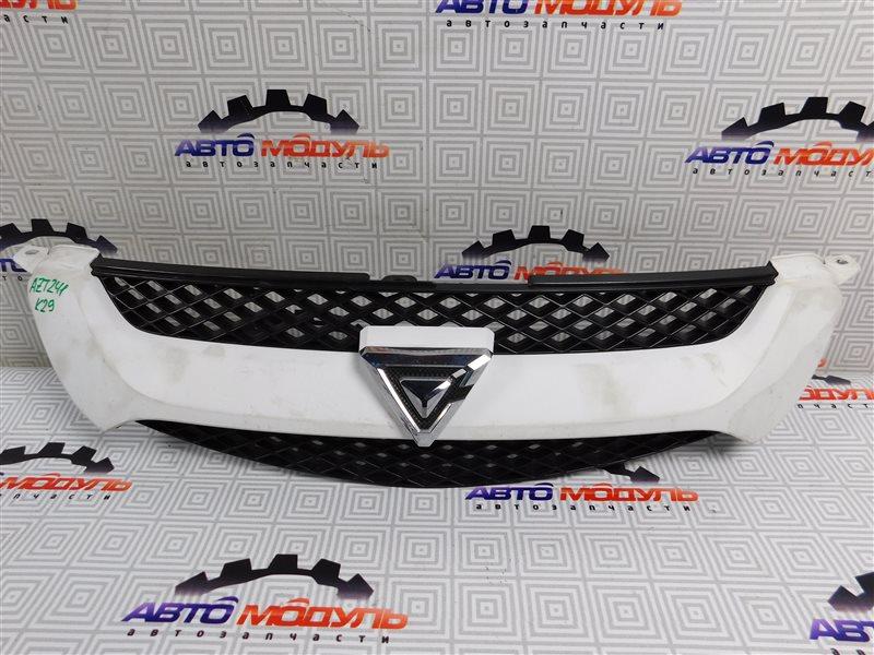 Решетка радиатора Toyota Caldina AZT241