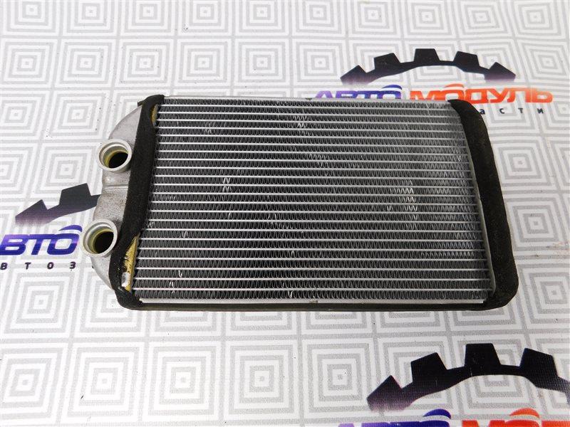 Радиатор печки Toyota Sprinter AE100