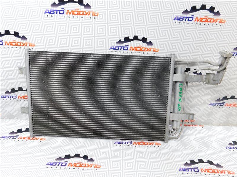 Радиатор кондиционера Mazda Premacy CWEFW
